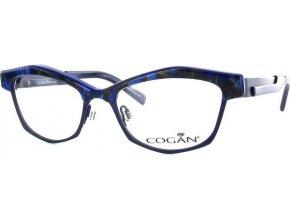 Yves Cogan 2474 (modrá)