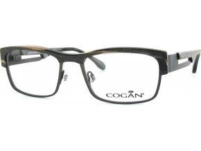 Yves Cogan 2475 (šedá)