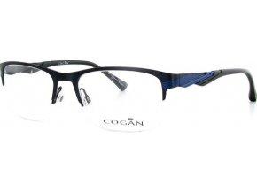 Yves Cogan 2487 (modrá)