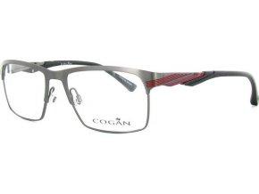 Yves Cogan 2489 (kovově lesklá 2)