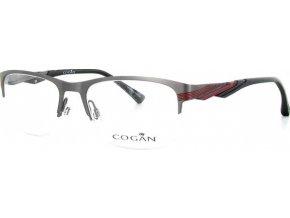 Yves Cogan 2489 (kovově lesklá)