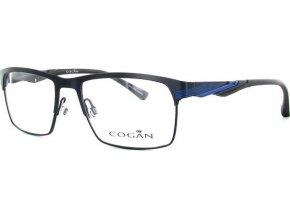 Yves Cogan 2489 (modrá)