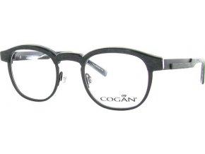 Yves Cogan 2490 (černá)