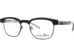 Yves Cogan 2496 (bronzová,černá)