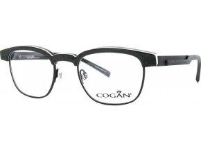 Yves Cogan 2496 (černá)