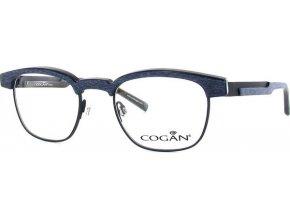 Yves Cogan 2496 (modrá)