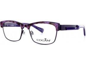 Yves Cogan 2497 (fialová)