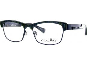 Yves Cogan 2497 (modrá)