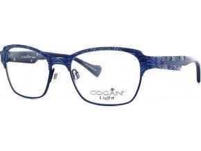 Yves Cogan 2498 (modrá)