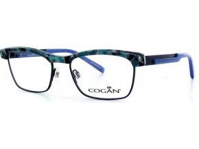 Yves Cogan 2501 (modrá)