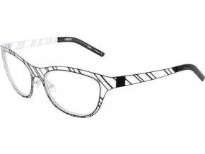 Noego Icon 3-C59 (bílá,černá)