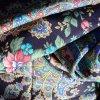 """Vlněný šátek """"Sluneční pohlazení"""""""
