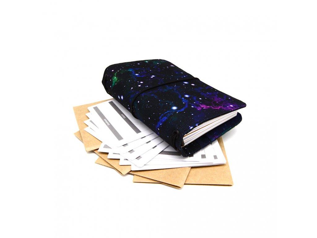 cestovatelský deník galaxy m 1