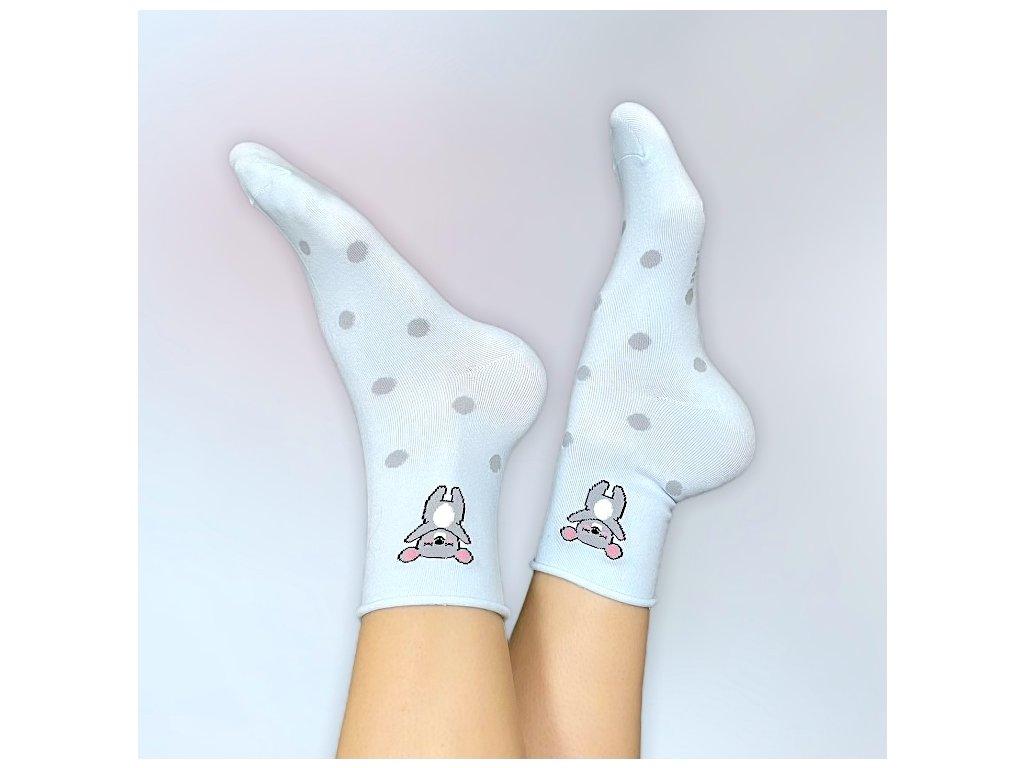 Veselé ponožky koala 2
