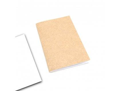 cestovatelský zápisník čistý 1
