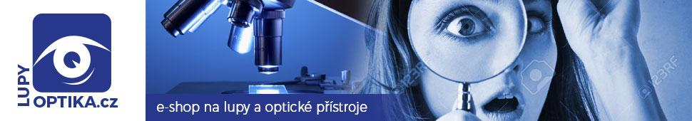 Lupy-optika.cz