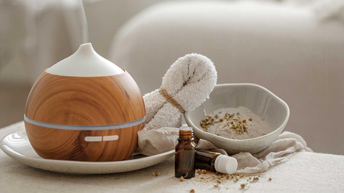 5 najlepších esenciálnych olejov na posilnenie imunity
