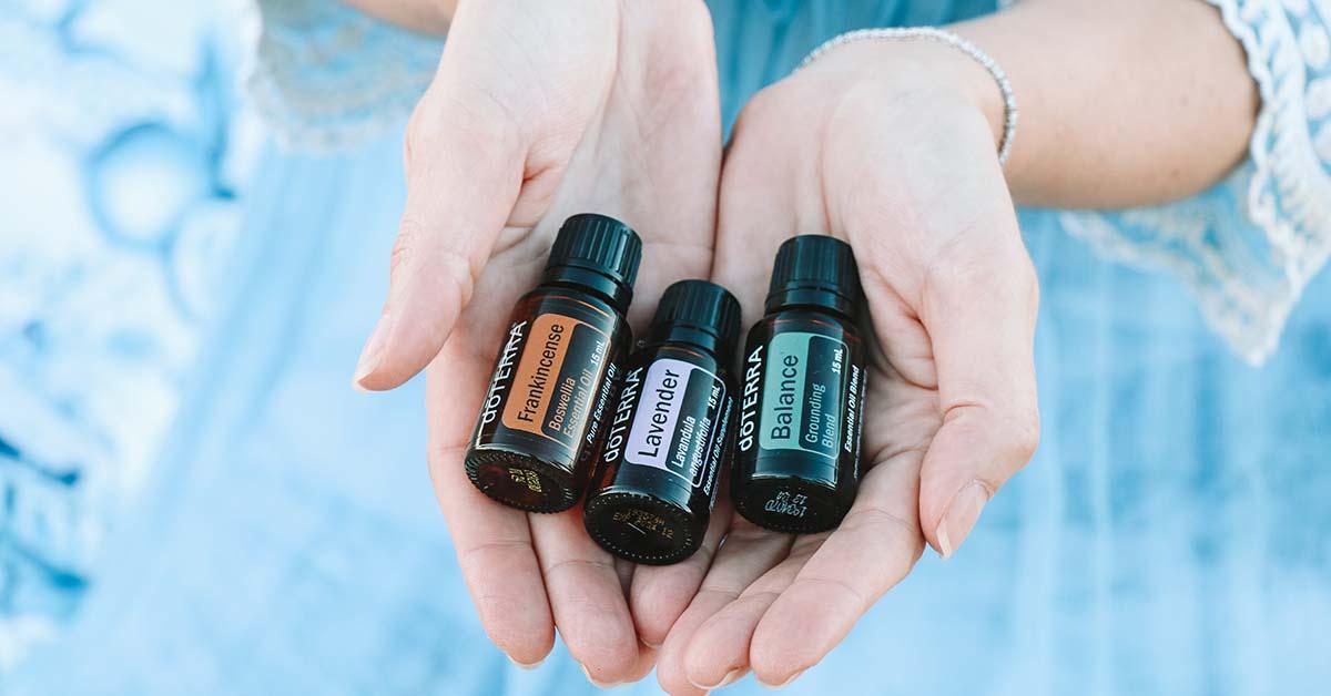 Esenciálne oleje – kde ich využiť a ako nám pomáhajú