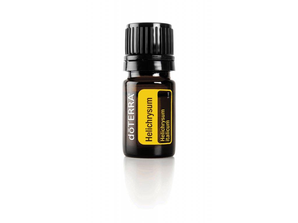 Doterra esenciálny olej Slamienka (Helichrysum) - 5ml
