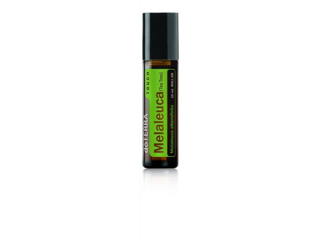 Doterra esenciálny olej Čajovník Touch (Melaleuca) - 10ml