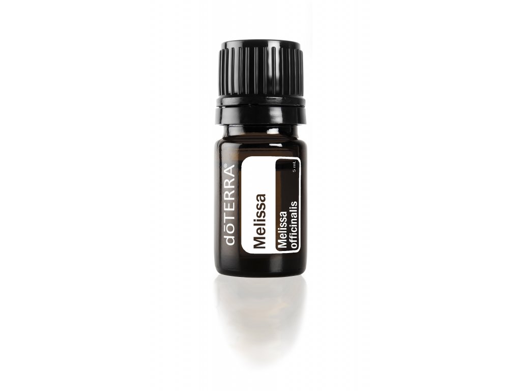 Doterra esenciálny olej Medovka (Melissa) - 5ml