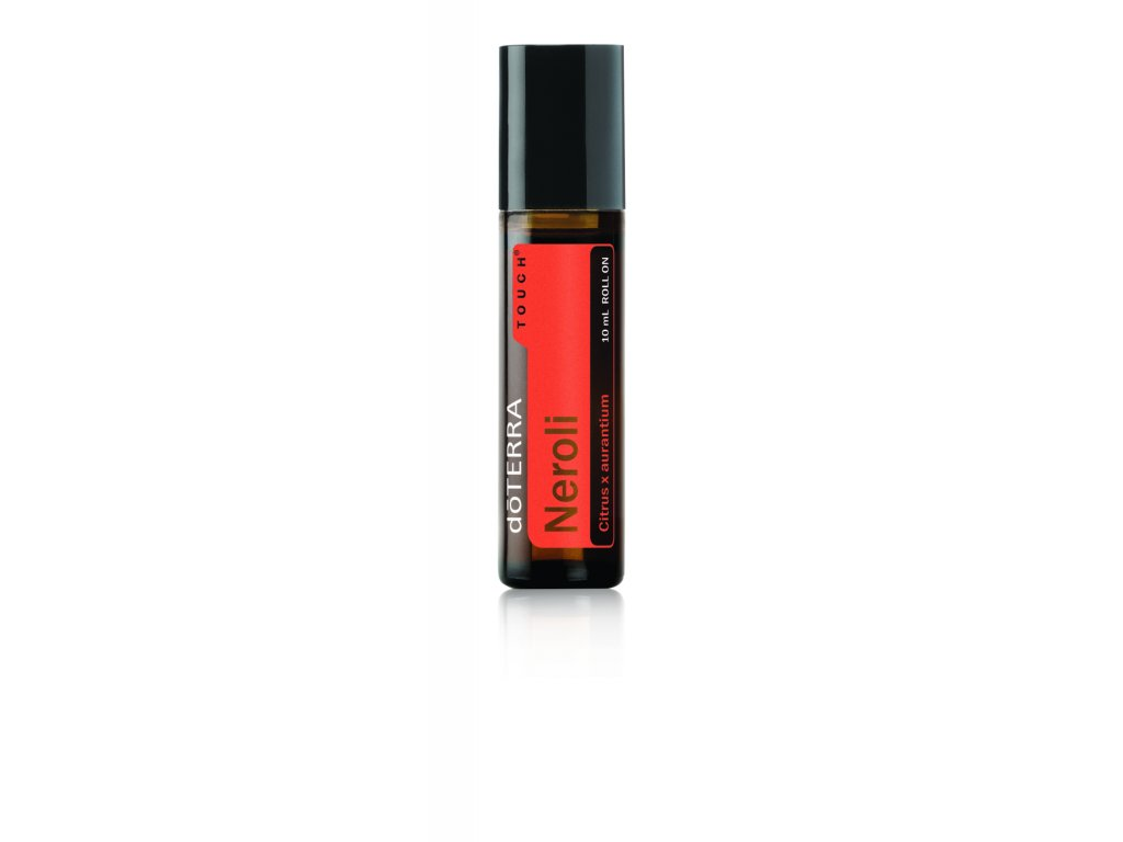 Doterra esenciálny olej Neroli Touch (Neroli) - 10ml