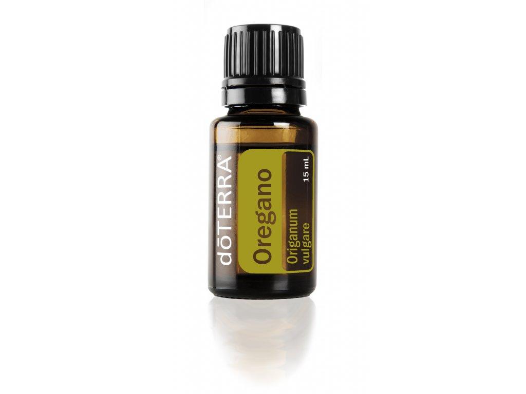 Doterra esenciálny olej Oregano (Oregano) - 15ml