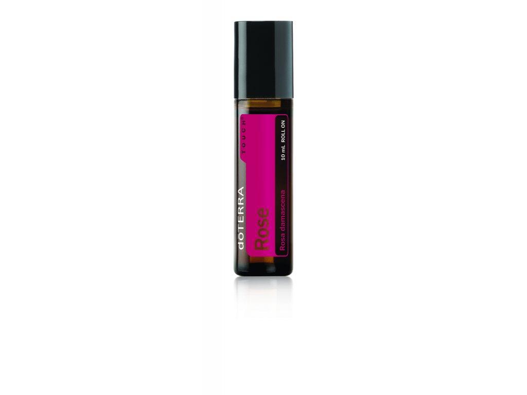 Doterra esenciálny olej Ruža Touch (Rose) - 10ml