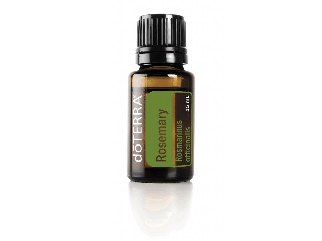 Doterra esenciálny olej Rozmarín (Rosemary) - 15ml