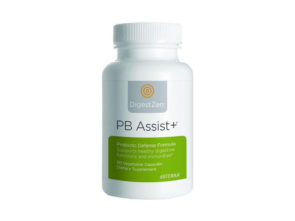 Doterra PB Assist+ Formula na probiotickú ochrannu - 30Cabs.