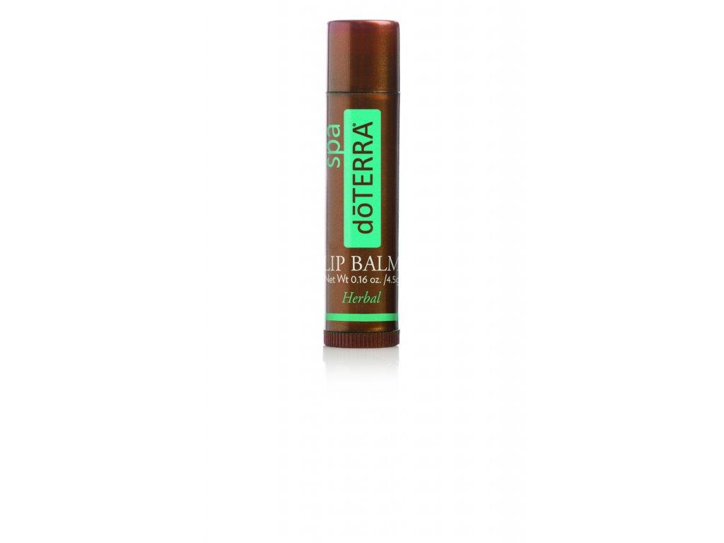 Doterra - balzam na pery (Spa Lip Balm Herbal) 4,5g