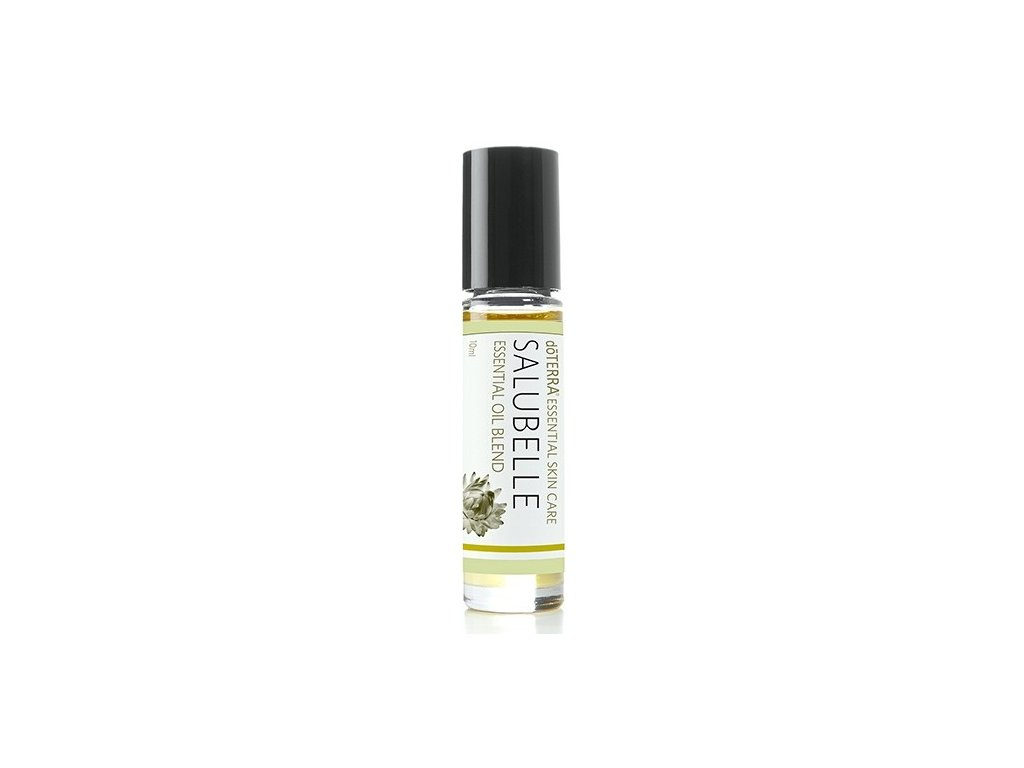 Doterra Salubelle Beauty Blend (Immortele Roll on) 10 ml