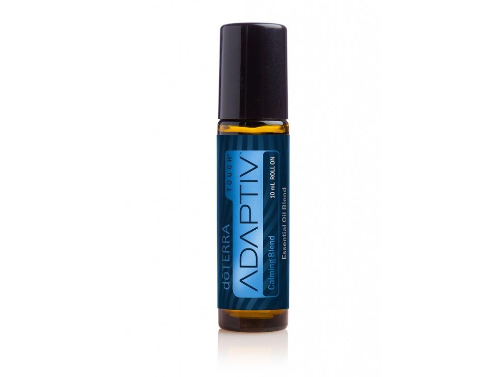 Doterra zmes esenciálnych olejov Adaptiv ™ Touch (Upokojujúca zmes) 10 ml