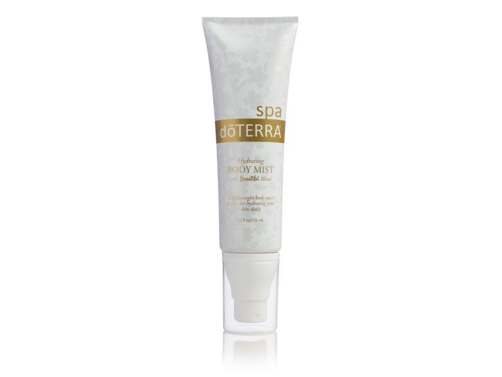 Hydratačný telový sprej dōTERRA™ SPA 125 ml