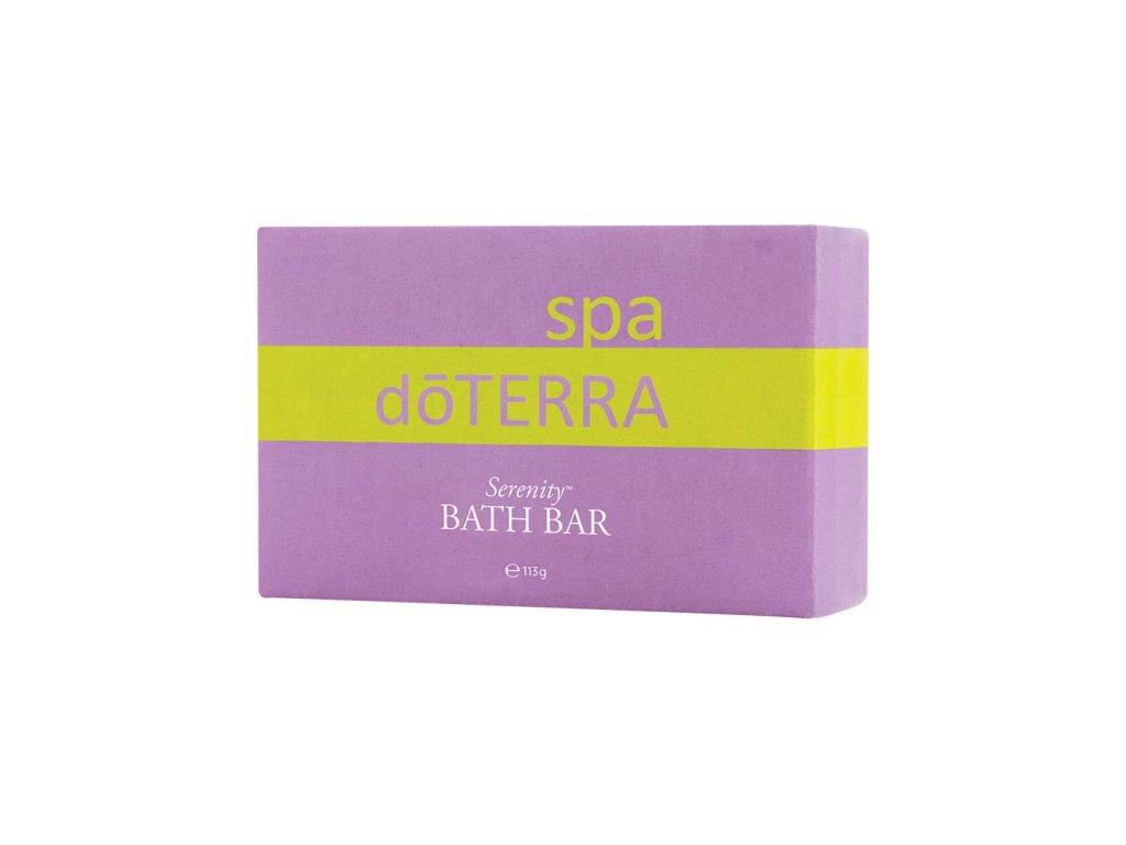 Mydlo na kúpanie dōTERRA SPA™ Serenity™