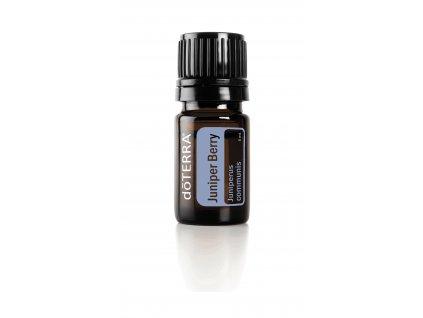 Doterra esenciálny olej Borievka (Juniper Berry) - 5ml