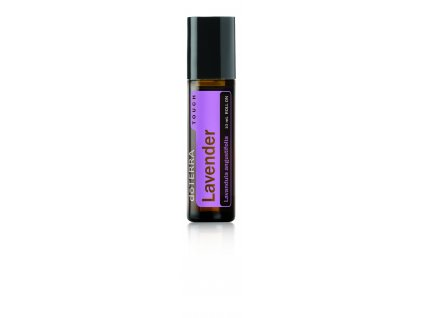 lavender touch 10ml