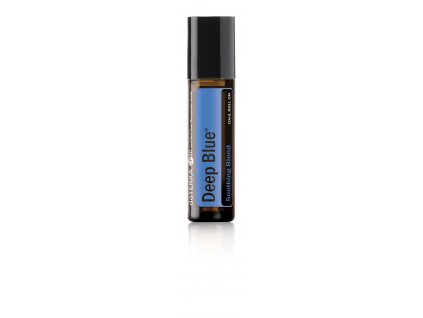 Doterra Deep Blue Roll-On - Zmes na úľavu - 10ml