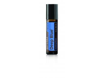 Doterra Deep Blue Touch - Zmes na úľavu - 10ml