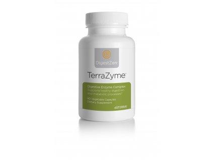 Doterra Terrazyme (Komplex tráviacich enzýmov) 90 caps.