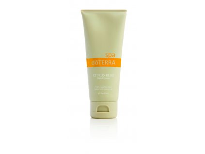 Doterra - krém na ruky (Spa Citrus Bliss Hand Lotion) 75 ml