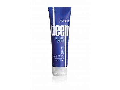 Doterra  - Deep Blue masážny krém (Deep Blue® Rub) 120ml
