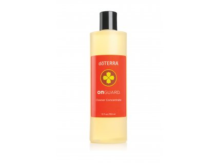Doterra - On Guard čistiaci koncetrát (On Guard Cleaner) 355ml
