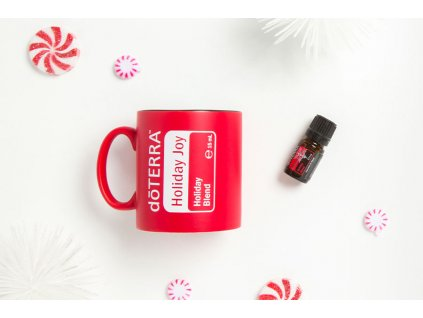 doTERRA Holiday Joy