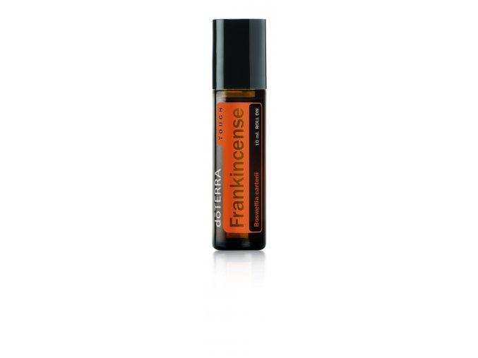 Doterra esenciálny olej Kadidlo Touch (Frankincense) - 10ml