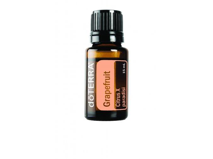 Doterra esenciálny olej Grapefruit (Grapefruit) - 15ml