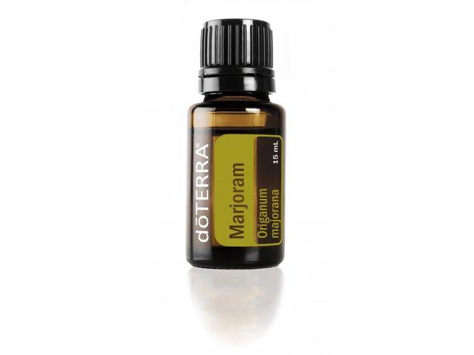 Doterra esenciálny olej Majorán (Marjoram) - 15ml