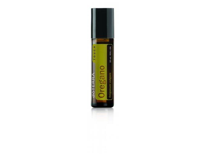 Doterra esenciálny olej Oregano Touch (Oregano) - 10ml