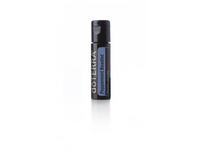 Doterra esenciálny olej Mätové guľôčky (Peppermint Beadlet) - 125 guľ.