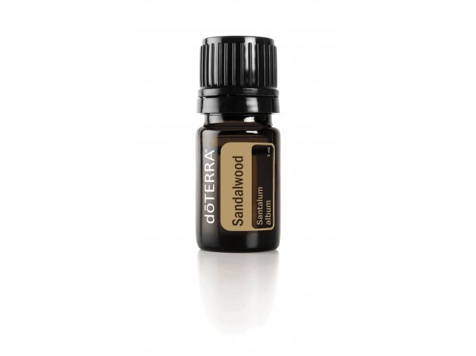 Doterra esenciálny olej Santalové drevo (Sandawood) - 5ml